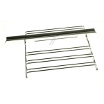 Telescopische rail voor oven 00680183