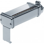 Past en Tagliatelle opzetstuk voor Bosch Siemens keukenmachine MUZ8NV2