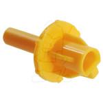 Miele as (adapter van timeras-knop) wasmachine 5640040