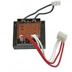 Transformator voor koffiezetapparaat 419962 00419962