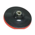 Silverline klittenband steunschijf 125 x 10 mm voor slijpmachine 427547