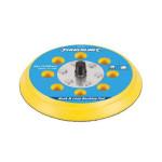 Silverline klittenband steunschijf 125 mm voor slijpmachine 432202