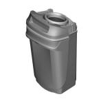 Kärcher watertank voor vloerreiniger 4.055 030.0