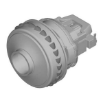 Kärcher motor voor vloerreiniger 4.055 034.0