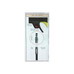 Lavor adapter van pistoolgreep S'09 voor hogedrukreiniger 5.009.0751