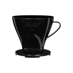 Melitta filterhouder 1x4 voor koffiezetapparaat 6761018