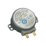 Motor (V. draaiplateau 5-6 RPM) 602110, 00602110