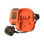 BLACK+DECKER acculader GB voor elektrisch gereedschap 90508094