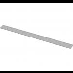 BLACK+DECKER vervangingsrubber voor raamwisser WW280SBA XJ