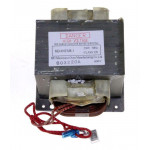 Transformator voor magnetron 00641576