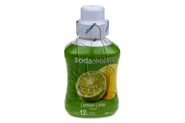 Sodastream Siroop Lemon - Lime Mix (500Ml) Sodastream 1020110310