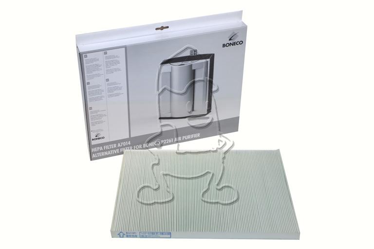 Image of Boneco 7014 Hepa Filter voor Luchtreiniger P2261