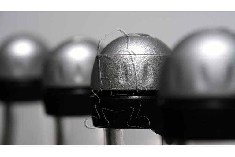 Image of Onderdeel: Sodastream Soda Club Dop Voor Glazen Kan Per 2 60