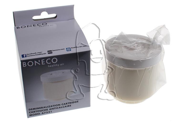 Image of Boneco 7531 Kalkfilter voor de 7131, 7133, 7135, 7142, 7144, 7145, 7147 en U600/U650
