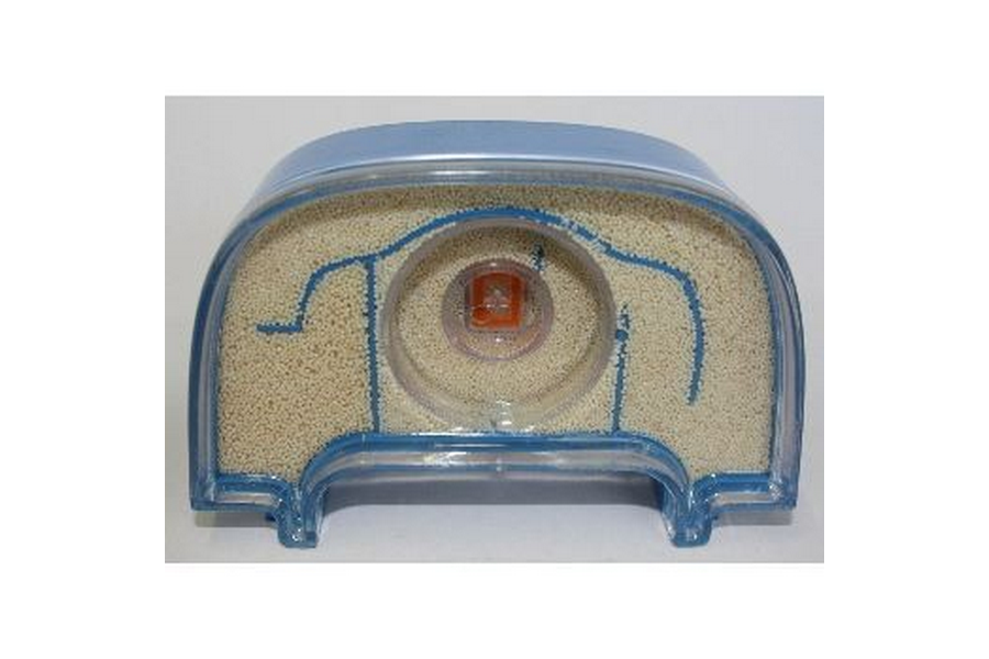 Dirt Devil waterfilter voor stoomreiniger 0318001