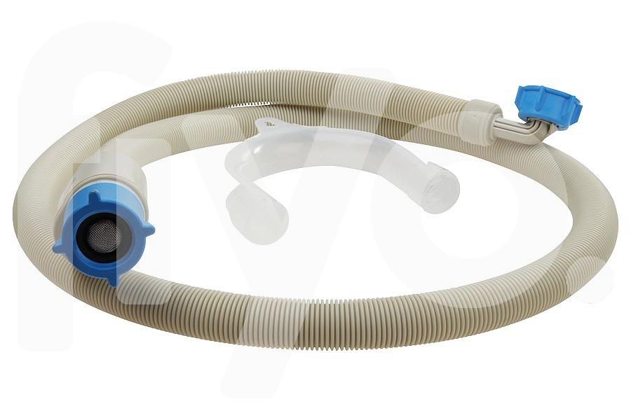 Image of Slang Toevoer -Inclusief waterslot- wasmachine 3792785028