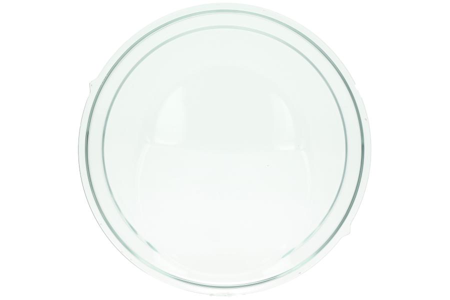 Image of Deurglas (Glas van vuldeur) wasmachine 1108430107