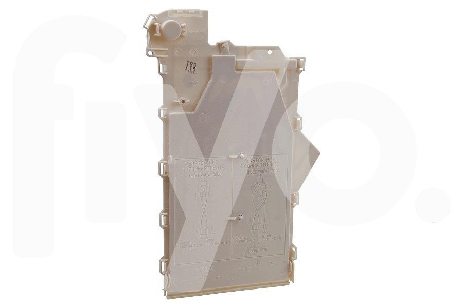 Image of Deksel (Van zeepbak) wasmachine 1325071056
