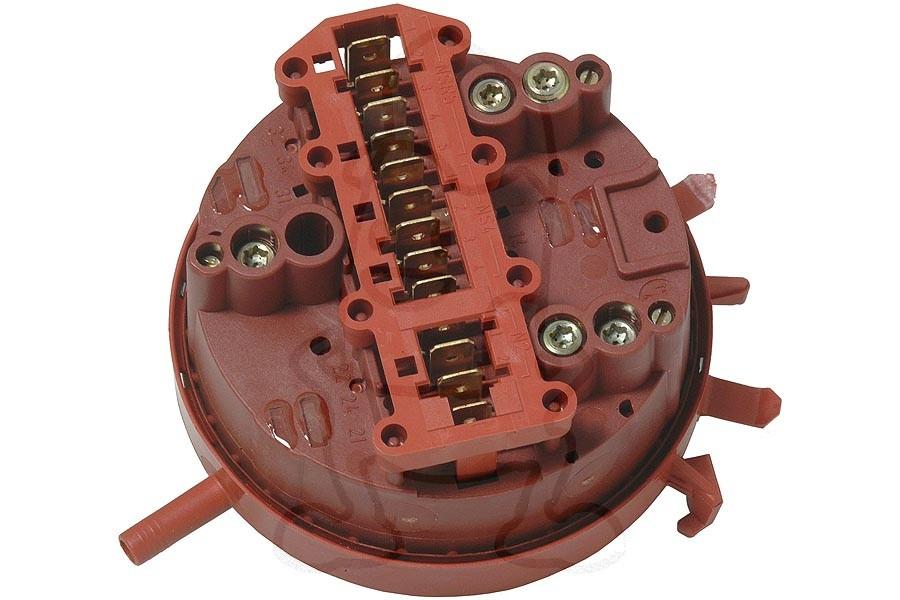 Image of Niveauregelaar (5-voudig 12 kont.) wasmachine 8996453111206
