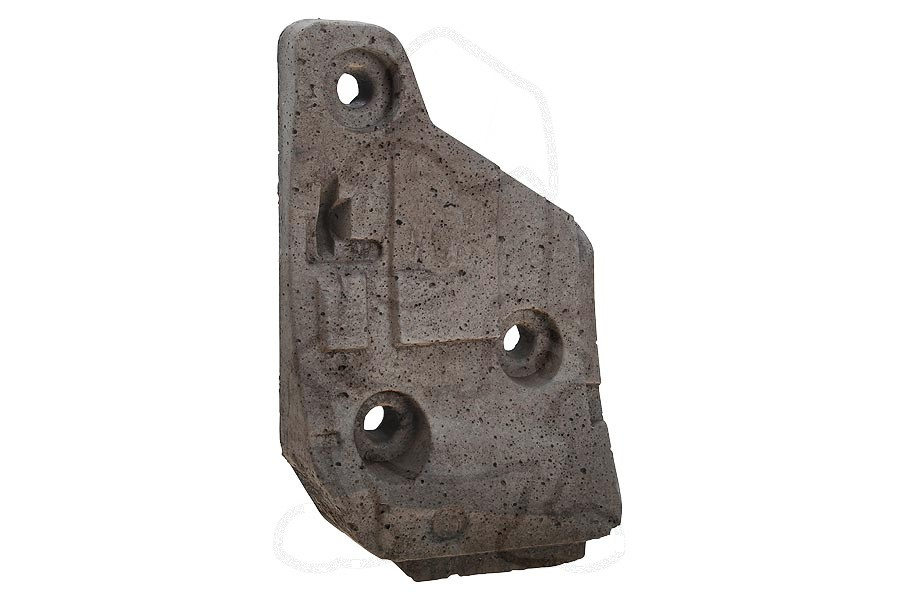 Image of Gewicht (Contra gewicht 12,5 Kg boven) wasmachine 119110