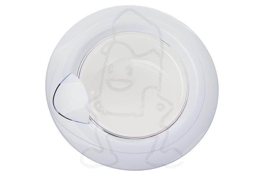 Image of Vuldeur (Compleet wit) wasmachine 80656