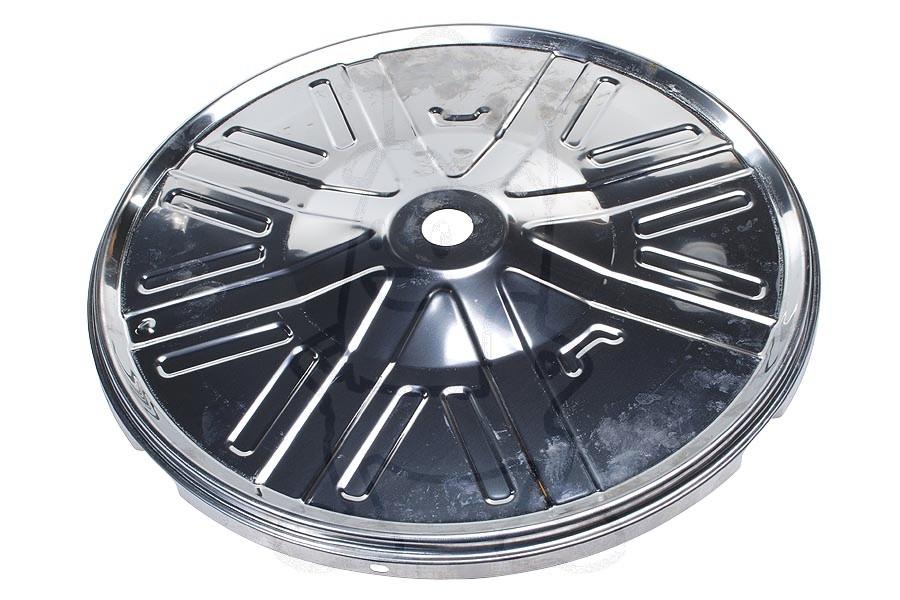 Image of Deksel (Van trommel -RVS-) wasmachine 481246448002