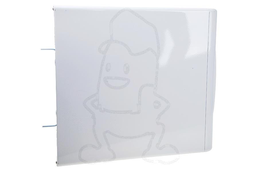 Image of Deksel (Compleet van bovenlader) wasmachine 481244010892