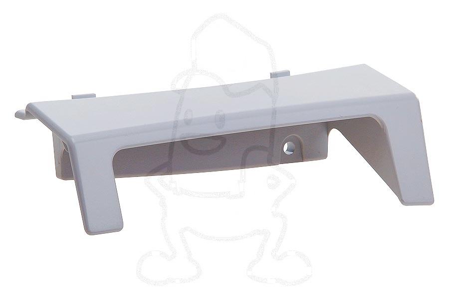 Image of Deurgreep (Breed 12,5cm -wit-) wasmachine 481249818229