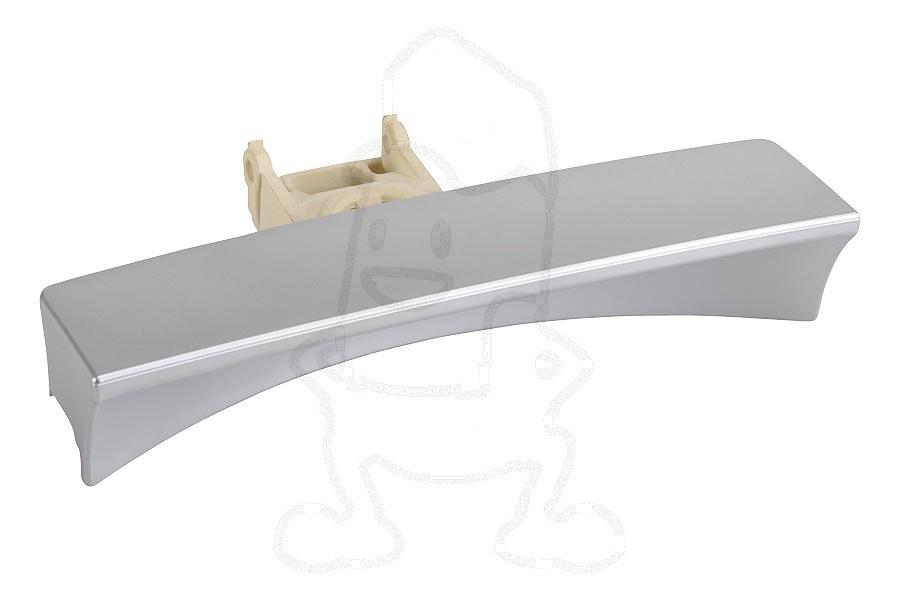 Image of Deurgreep (Handgreep zilver) wasmachine 481249818675