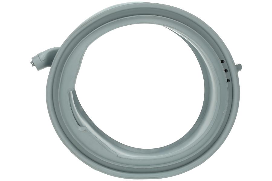 Image of Manchet met tuit en 2 knelringen voor wasmachine 680405, 00680405