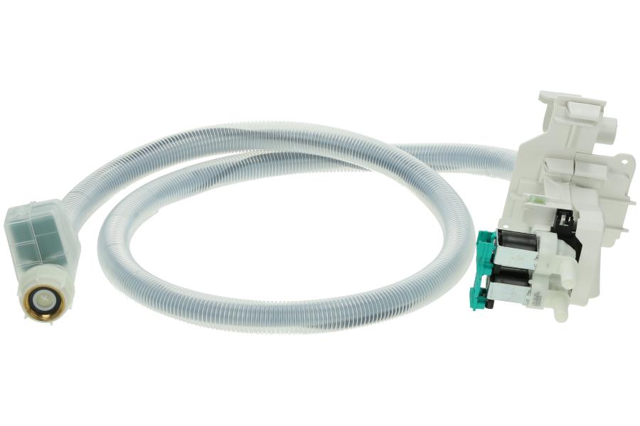Image of Slang - Toevoer -Inclusief waterslot- 1,5mtr- voor wasmachine 667327, 00667327