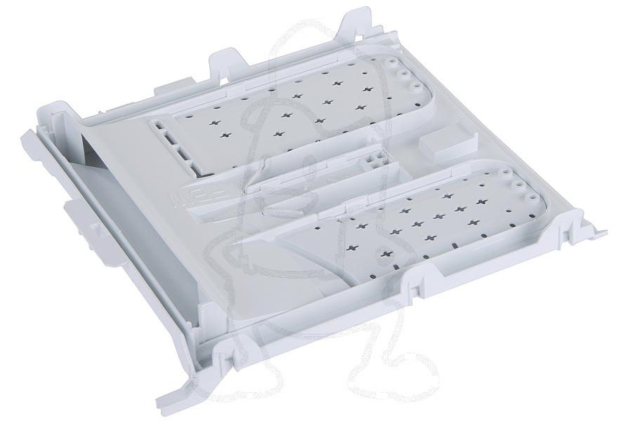 Image of Deksel voor wasmachine 265957, 00265957