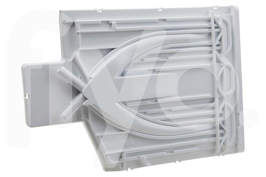 Image of Deksel voor wasmachine 702580, 00702580