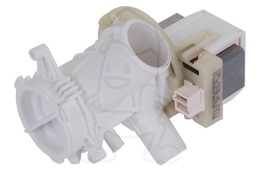 Image of Beko afvoerpomp wasmachine 2801100400