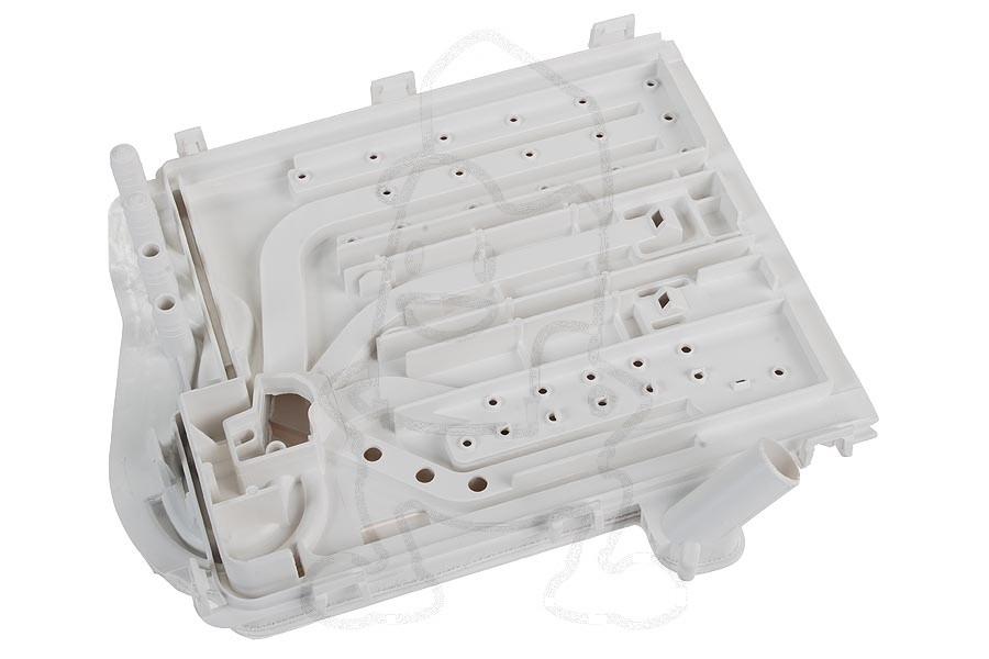 Image of Deksel (Van zeepbak) wasmachine 651053168