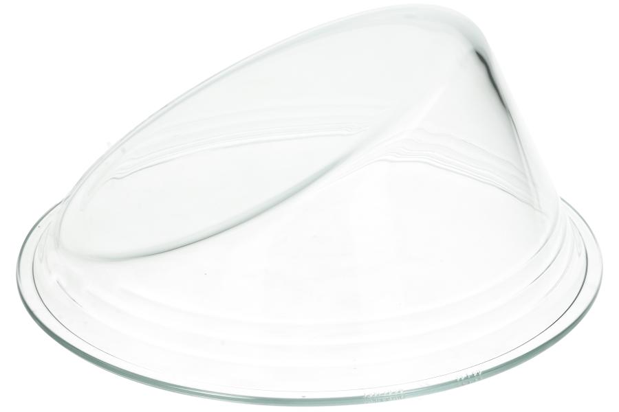 Image of Miele deurglas (glas van vuldeur) wasmachine 5895480