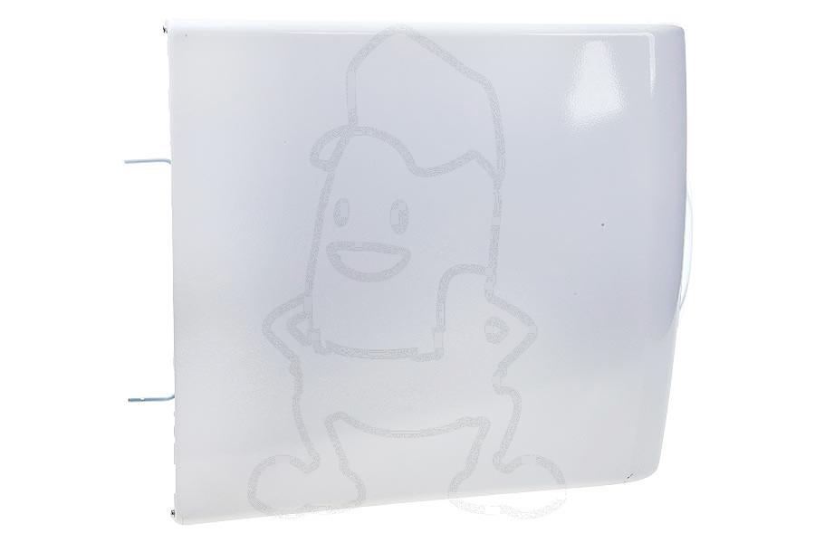 Image of Deksel (Compleet van bovenlader) wasmachine 481244010747