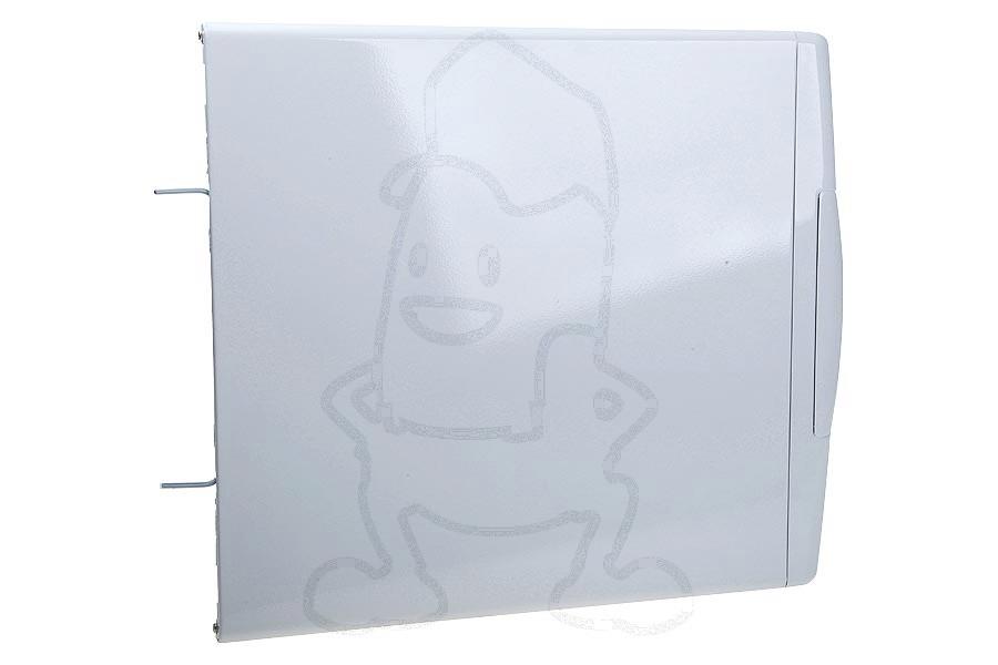 Image of Deksel (Compleet van bovenlader) wasmachine 481010443782