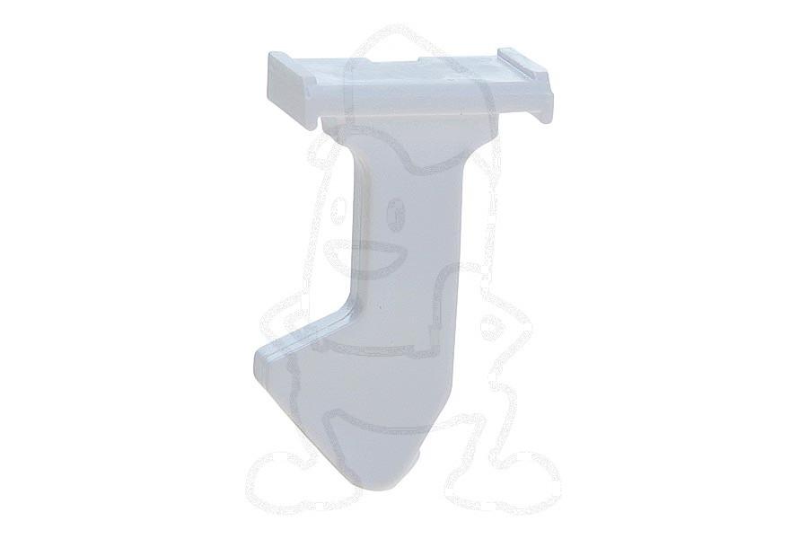 Image of Deurhaak (Van deksel) wasmachine 481241719193