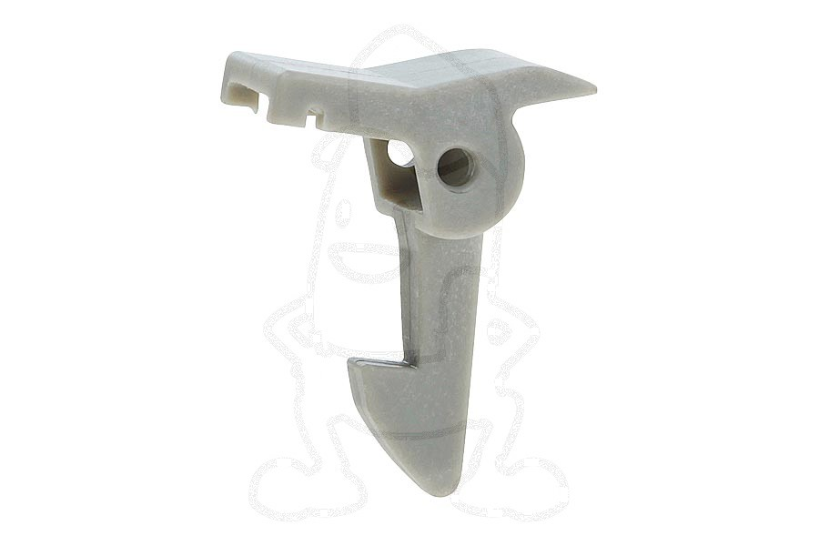 Image of Deurhaak (sluithaak) wasmachine 481941738117