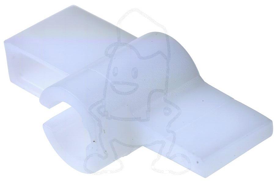 Image of Knop (deel tussen as en knop) wasmachine 481241318198