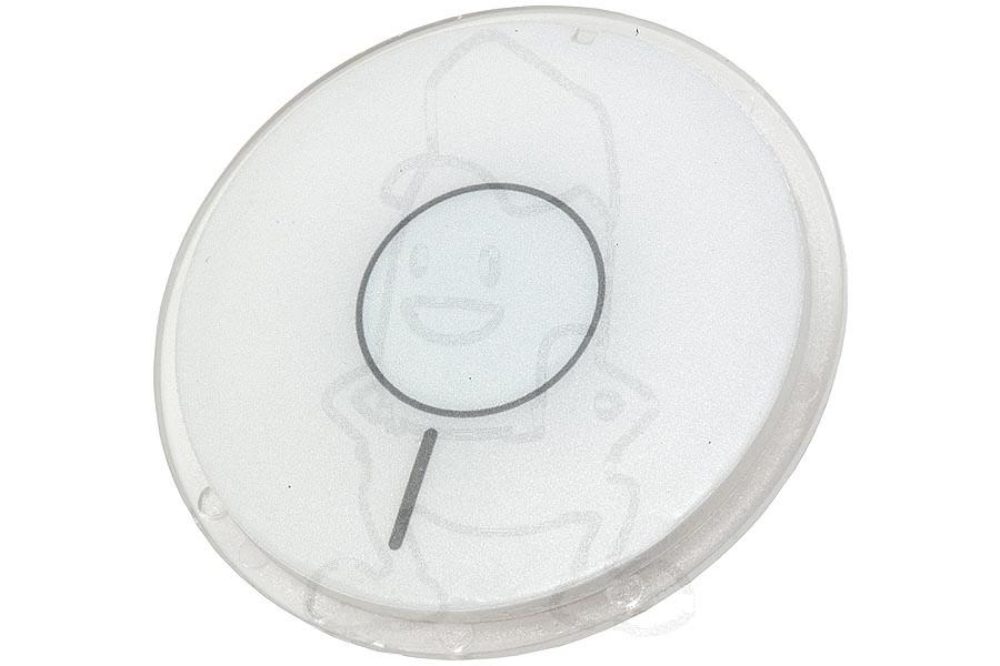 Image of Indicatieschijf (Indicatieschijf) wasmachine 55X3729