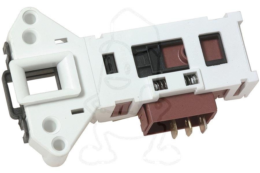 Image of Deurrelais (Deurrelais 3 kontakten) wasmachine 55X6869