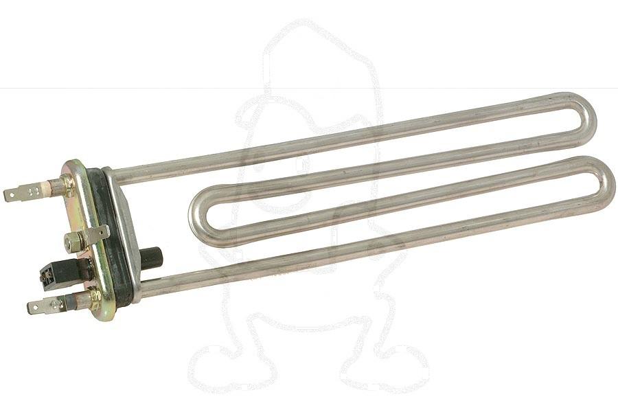 Image of Verwarmingselement (Element met sensor 3000W) wasmachine 52x0526