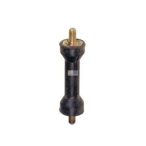 Ophangrubber (60 mm lang, rond) centrifuge 0