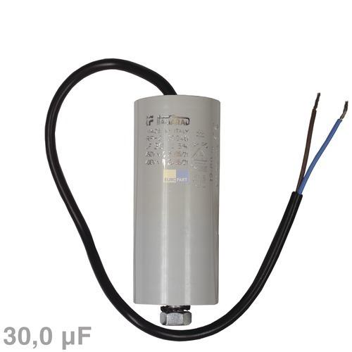 Image of Condensator 30,00µF 450V wasmachine 120030