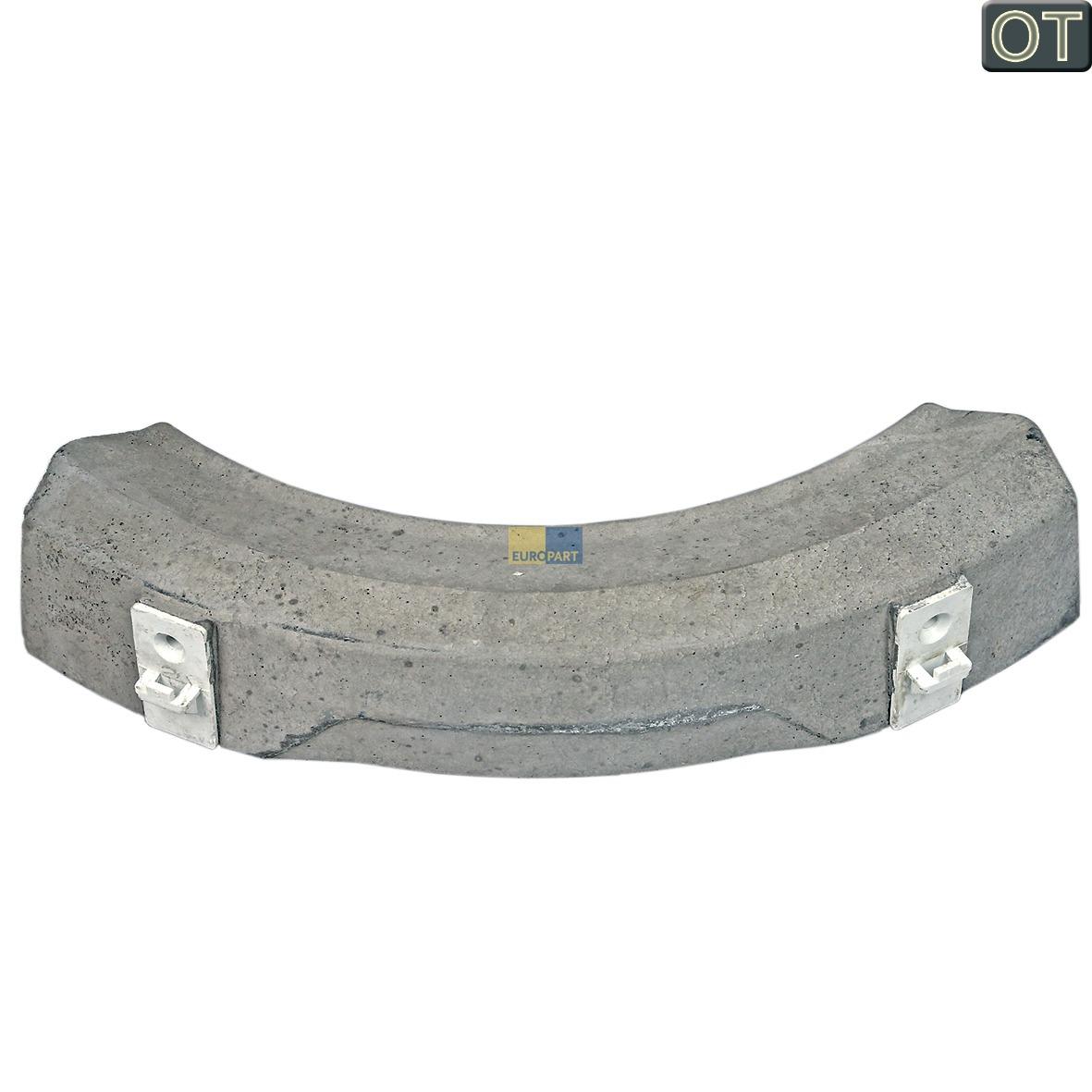 Image of Gewicht achter wasmachine 1240183028