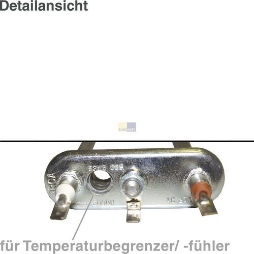 Image of Verwarmingselement 2000W wasmachine 000.16.213.00