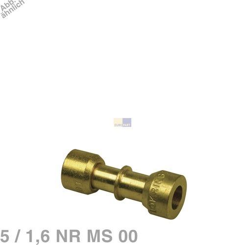 Image of Reduceerkoppeling 5/1,6NRMS00 koelkast 404138