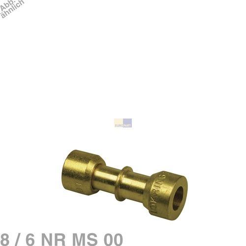 Image of Reduceerkoppeling 8/6NRMS00 koelkast 404150